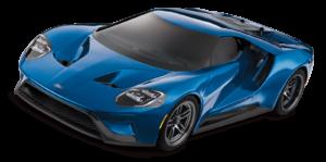 Xe Traxxas Ford GT - Best Drift RC car