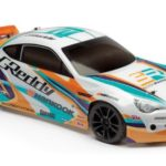 Xe Team Associated Apex Scion FR-S Brushless RTR