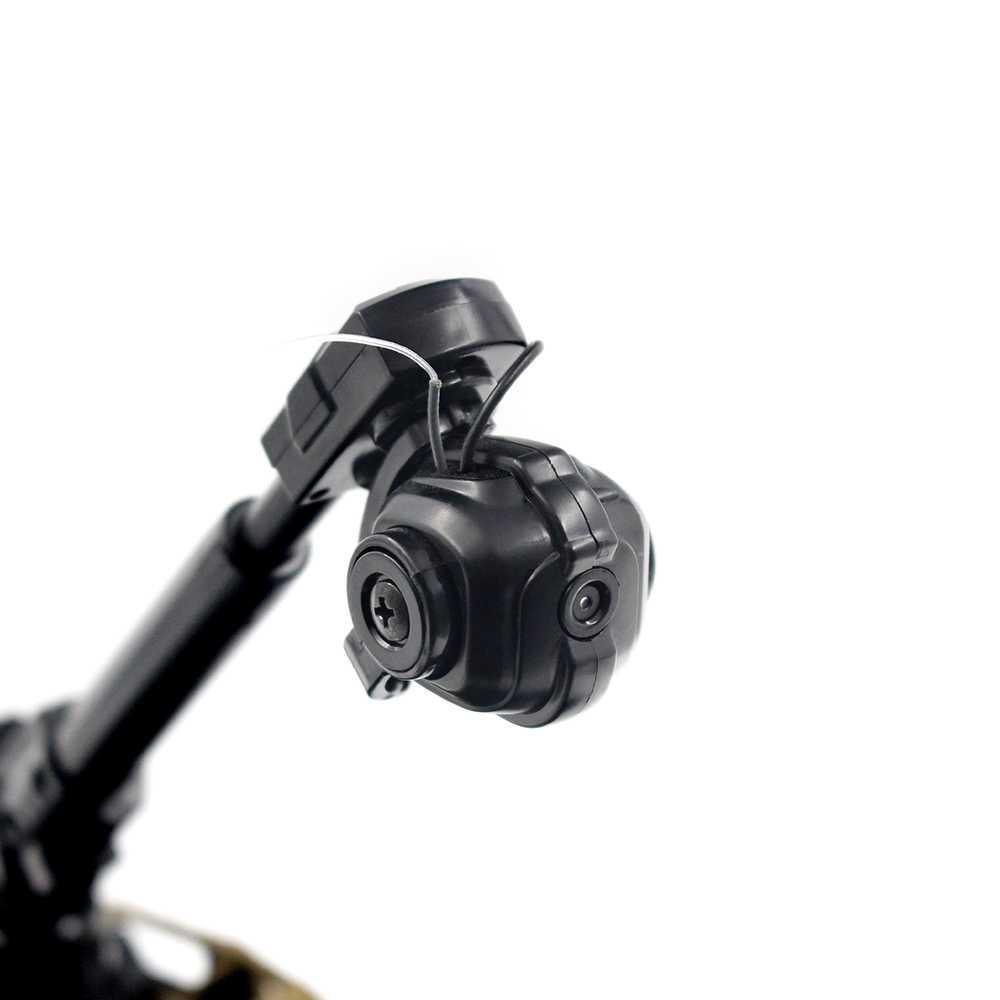 xe điều khiển camera