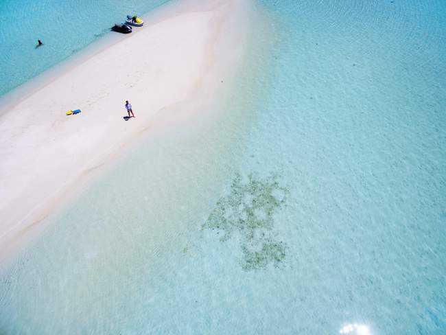 cách chụp ảnh trên drone