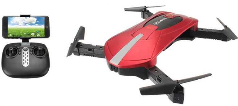 Drone giá rẻ