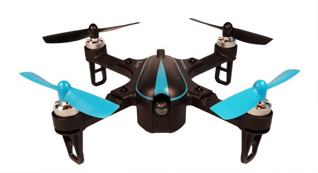 máy bay điều khiển từ xa MJX Bugs 3 Mini