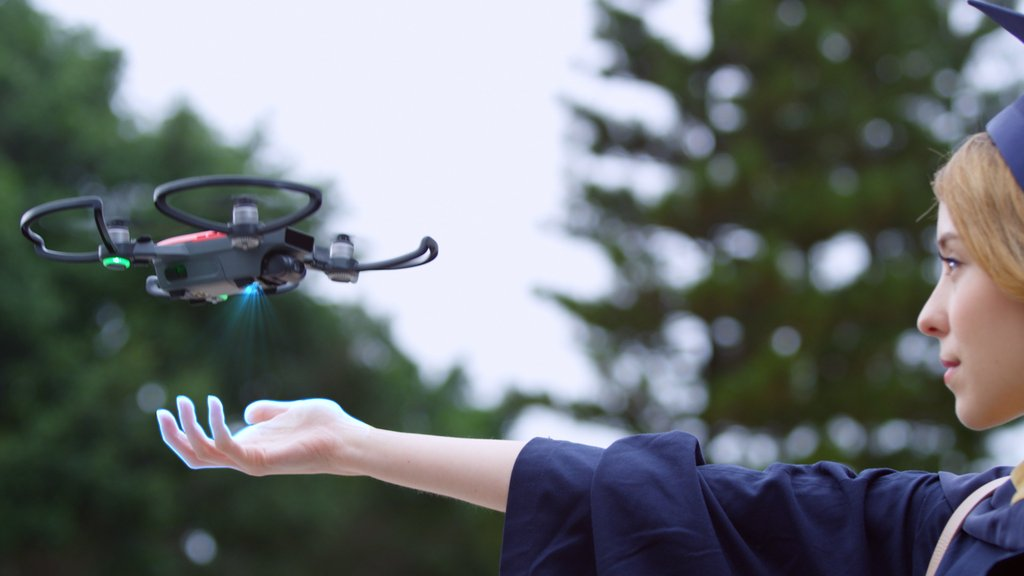 lưu ý khi mới chơi drone giá rẻ