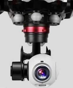 Gimbal cho drone