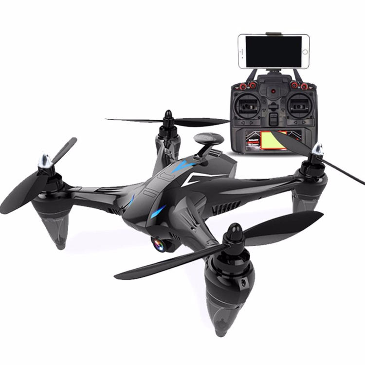 Global Drone GW198