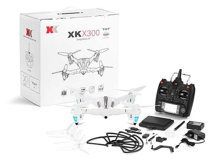 XK X300 – F
