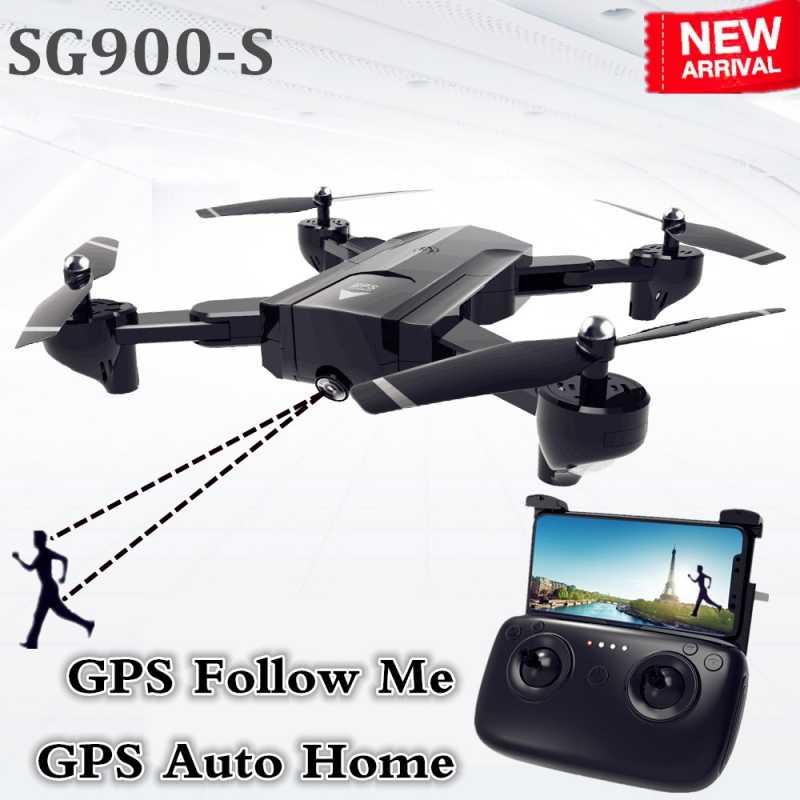 FLYCAM SG 900